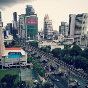 Nulladik nap, avagy miért éppen Thaiföld, valamint az utazás örömei