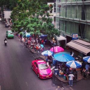 Szőrös gyümölcsök és tengeri herkentyűk, avagy gondolatok a thai gasztronómiáról
